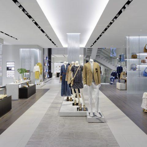 Michael Kors: Store Launch