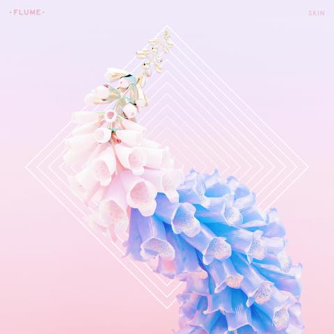 Flume: Skin Album Launch